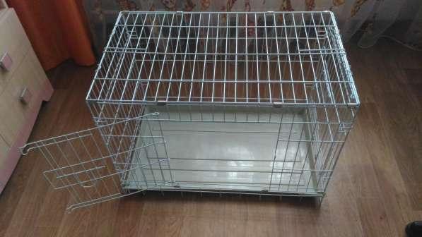 Клетка для мелких собак размер 3