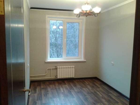 Меняю 3 комнатную в Москве на 3 комнатную в Москве в Москве фото 10