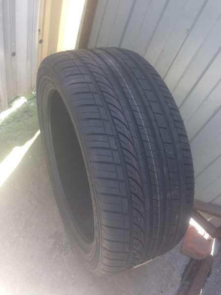 Новые шины 275/40R19