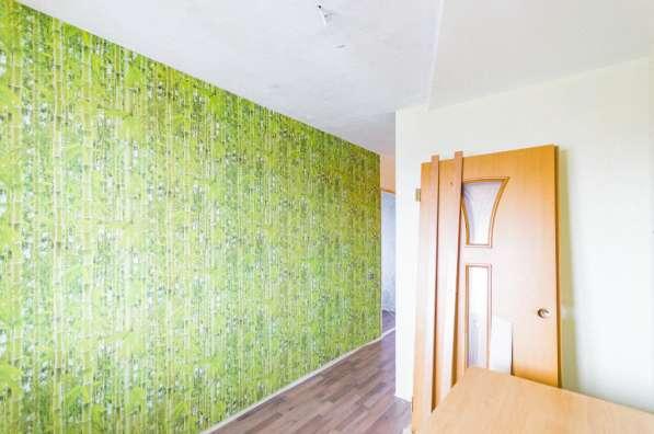 Продается двухкомнатная квартира улучшенной планировки, S=50 в Екатеринбурге фото 8