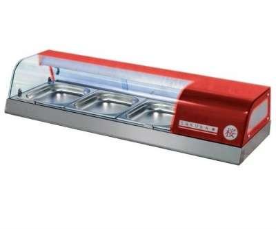 торговое оборудование Витрина холодильная Сакур