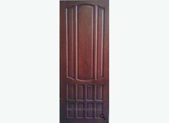 межкомнатные двери из массивва в Челябинске фото 6
