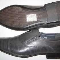 Новые туфли 43 р-р, в Волгограде
