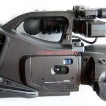 Продаётся видеокамера Panasonic AG-DVC60, в Ростове-на-Дону
