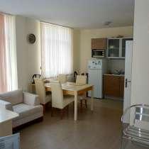 Двухкомнатная квартира на Болгарском побережье, в г.Несебыр