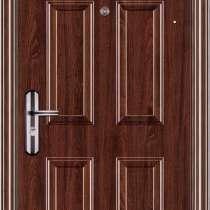 Устанавливаем входные двери, в Ростове-на-Дону