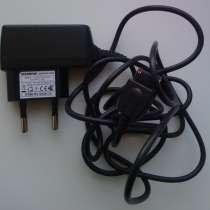Зарядное устройство DA2-3102EU для телефонов Siemens. Оригин, в Магнитогорске