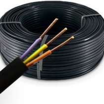 Продам кабель ВВГ-Пнг 3х2,5, в г.Тамбов