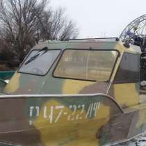 Продаю аэробот Тайфун 1000, в Астрахани