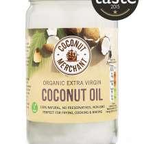 Кокосовое масло Coconut Merchant, в Москве