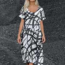Женская одежда в стиле оверсайз и Бохо бренда Kokomarina FR, в г.Париж