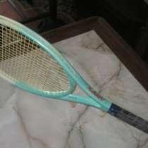 Детск. ракетка BABY для большого тенниса, в г.Краснодар