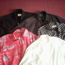 Рубашки мужские шелк, в Красноярске