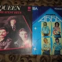 Queen Greatest Hits + ABBA voulez-vous, в г.Коломна