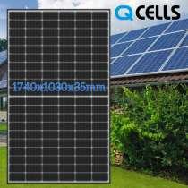 Солнечные батареи, в г.Йыхви