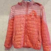 Куртка на девочку (8-10 лет), в Белгороде