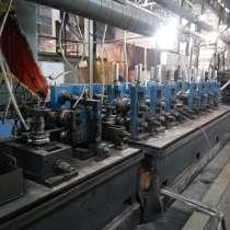 Продаем трубный станок PIPE LINE ST76, в г.Баку