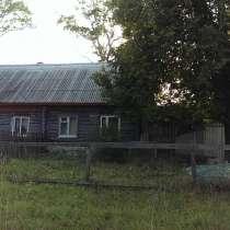Деревенский дом по низкой цене, в Владимире