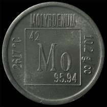 Молибден Металлический, в Екатеринбурге