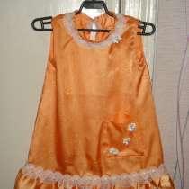 Детское платье на 5 лет, в Санкт-Петербурге