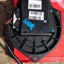 Мотор печки 27220-WD000 Nissan Wingroad WFY11, QG15D, в Магнитогорске