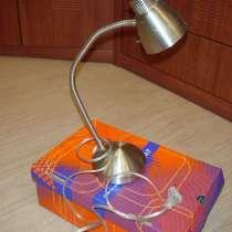 Настольная лампа сенсорная, в г.Видное