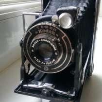 Продам пленочный фотоаппарат Кодак 620 6х9, в Москве