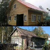 Кровельные и фасадные работы, в Новосибирске