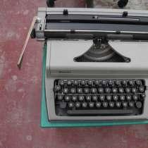 Механическая пишущая машинка, в г.Анапа