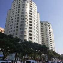 Квартира в центре -новостройка, в г.Баку