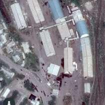 Производственная база, в г.Shu