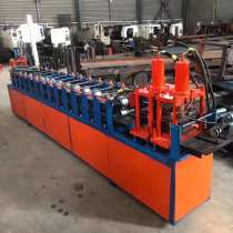 Оборудование для производства профилей 27x28 и 27x60, в г.Wong Tai Sin
