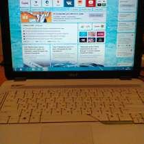 Acer Aspire 4315 Intel рабочий ноутбук, в г.Москва