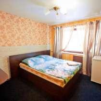 Бронирование гостиницы в Барнауле без штрафов, в Барнауле