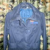 Куртка-плащ DIVIDED H&M, в Екатеринбурге