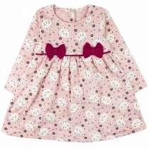 Платье кулирка для девочки, в г.Москва