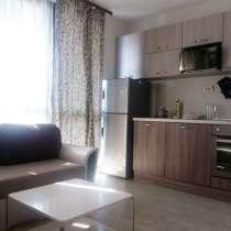 Двустаен слънчев апартамент с морска панорама 46000евро, в г.Варна