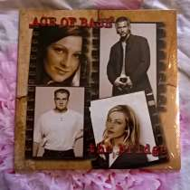 ACE OF BASE - The Bridge(ultimate edition)S/S MIR 100762 2LP, в Москве