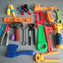 Набор детских инструментов, в Москве
