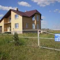 Меняю коттедж без отделки 250м2 с землей 50сот. на СПб или Гатчину., в Санкт-Петербурге