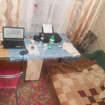 Комната 10 м², только студенту или студентке, в г.Тамбов
