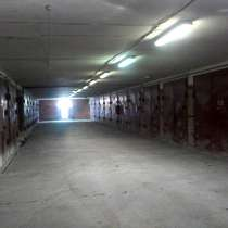Капитальный гараж, в Екатеринбурге