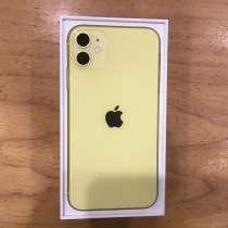 Smartphone Apple iPhone 11 128GB gold, в г.Москва