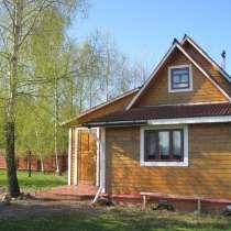Дом 52 м² на участке 10 сот, в Санкт-Петербурге