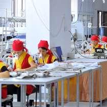 Требуются швеи, надомницы, закройщик, утюжник (юбки, платья), в г.Бишкек