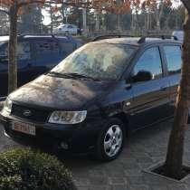 Hyundai Matrix, в г.Тбилиси