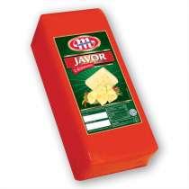 Сырной продукт, в г.Белосток
