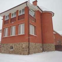 Дом по Киевскому шоссе, в Москве