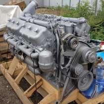 Двигатель ЯМЗ-240Б, двигатель Кировец, двигатель К-700, дизель К-701, в Чебоксарах