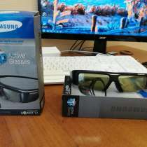 3D очки Samsung SSG-3100GB/RU, в Санкт-Петербурге